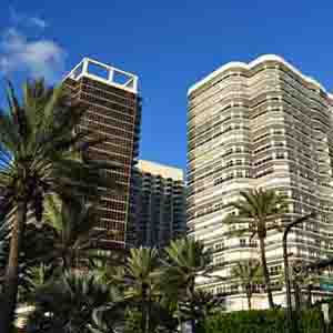 Majestic Tower Condo Bal Harbour