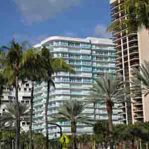 Palace at Bal Harbour Condo
