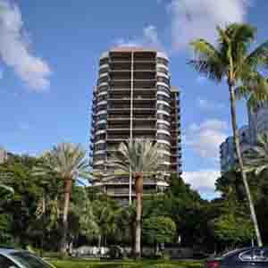 Tiffany Bal Harbour Condo