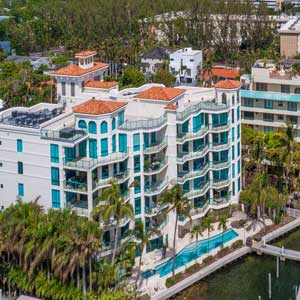 Beacon Harbour Condo Coconut Grove