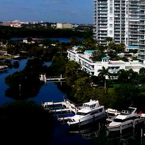 Coconut Grove Florida Real Estate