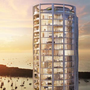 Park Grove Residences Coconut Grove