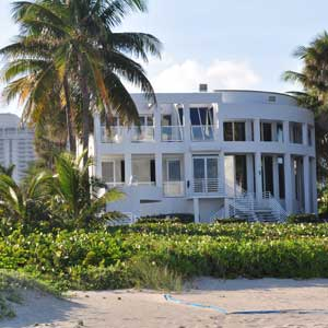 Golden Beach FL Real Estate
