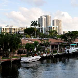Harbourwood Townhomes Hallandale Beach