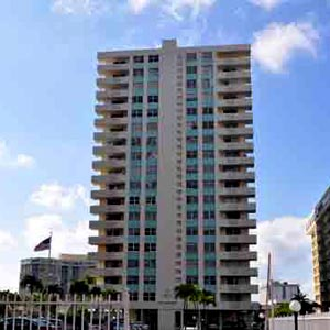 Parker Tower Condo Hallandale Beach