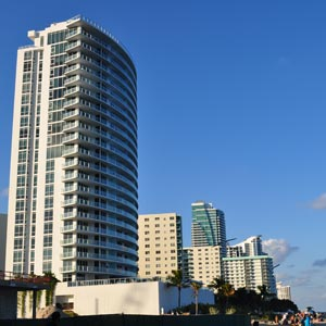 Apogee Beach Condos Hollywood Beach