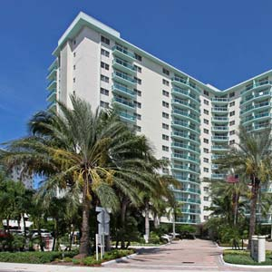 The Tides Condo Hollywood Beach