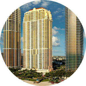 Acqualina Condos for Rent