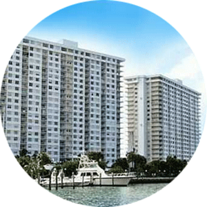 Arlen House 300 Condos Sunny Isles for Sale