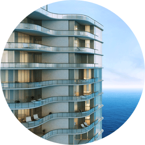 Chateau Beach Residences Sunny Isles Condos for Sale
