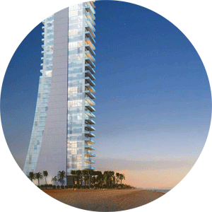 Muse Sunny Isles Condos for Rent