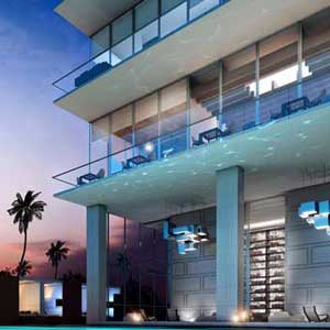 Muse Residences Sunny Isles