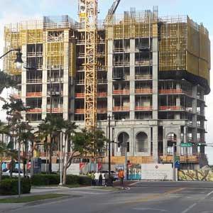 New Construction Sunny Isles Beach