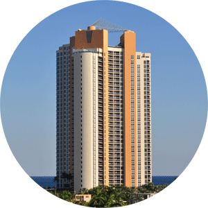 Ocean Three Residences Sunny Isles for Sale