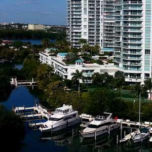 Mystic Pointe Condos Aventura Florida
