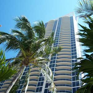 Pinnacle Condo Sunny Isles