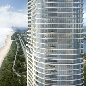 Ritz Carlton Condo Sunny Isles Beach