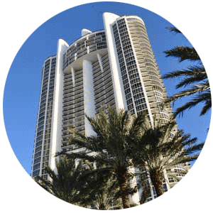 Trump Palace Sunny Isles Condos for Sale