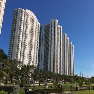 Trump Towers Condo Sunny Isles