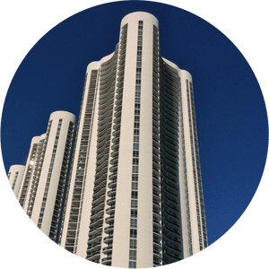 Trump Tower Two Condos Sunny Isles for Sale