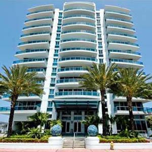 Azure Surfside Condo