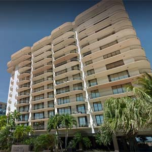 Champlain Towers Surfside Condos