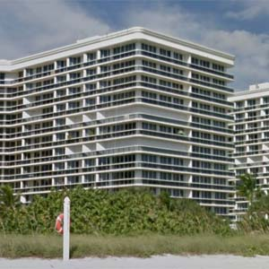 Solimar Surfside Condos