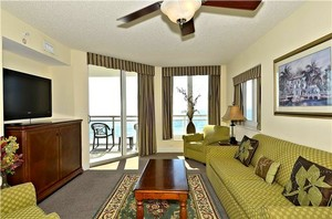 north myrtle beach condo sales