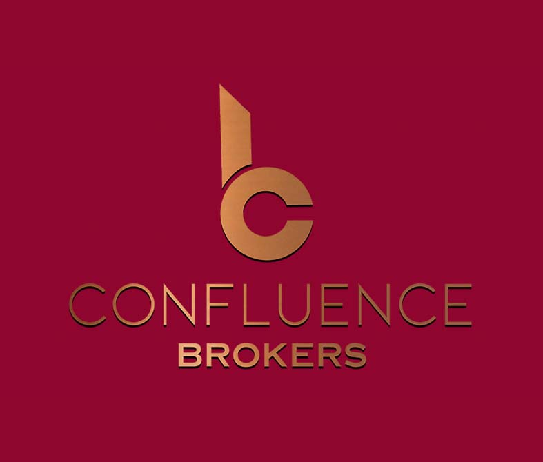 confluence brokers logo