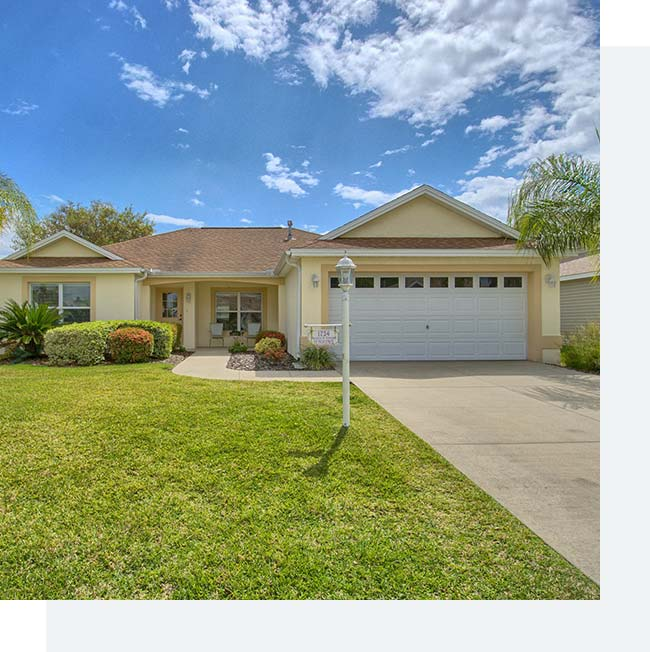 the villages fl homes for sale