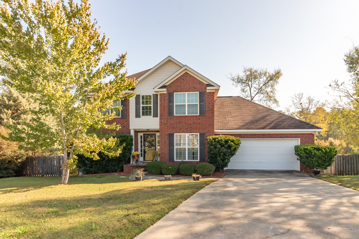 331 Cold Springs Ct., Grovetown, GA 30813