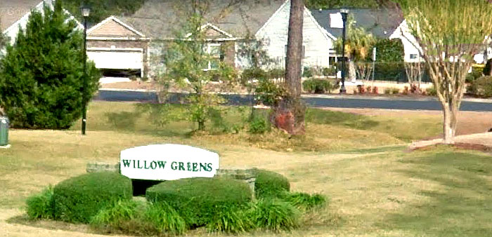 Condos for Sale in Willow Greens