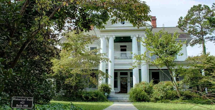 Historic Home in Conway SC