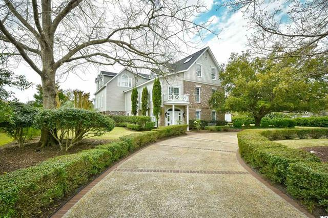 Little River Home for Sale