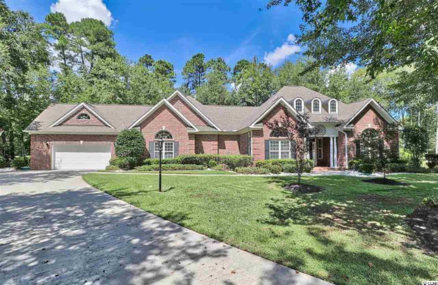 Long Bay Home for Sale in Longs SC