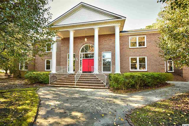 Longs SC Estate Home For Sale