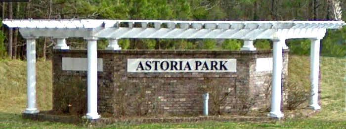 Homes for Sale in Astoria Park, Conway