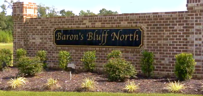 Homes for Sale in Barons Bluff North, Conway