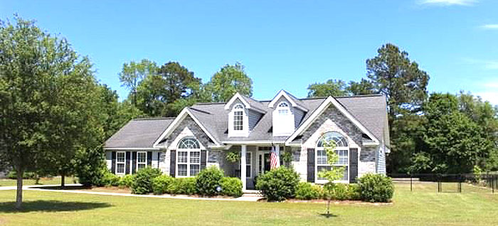 Bayfield home in Conway SC