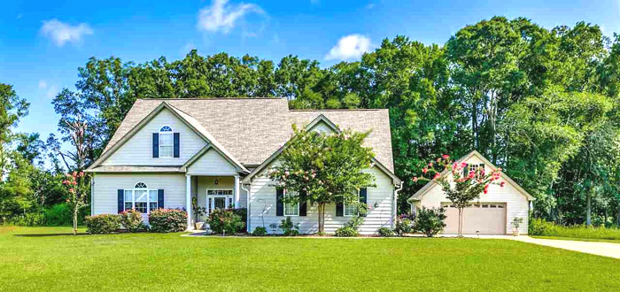 Homes for Sale in Bryson Estates, Conway