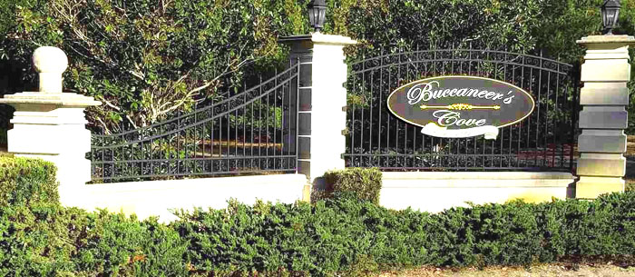 Homs for Sale in Buccaneer's Cove, Conway