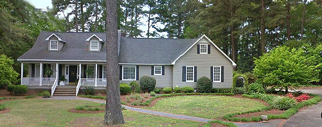 Home in Coastal Heights, Conway SC