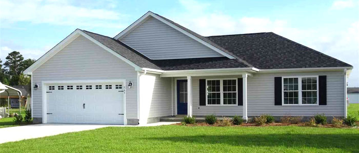 Homes for Sale in Fairfield Acres, Conway SC