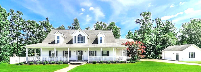 Homes for Sale in Faith Hills, Conway SC