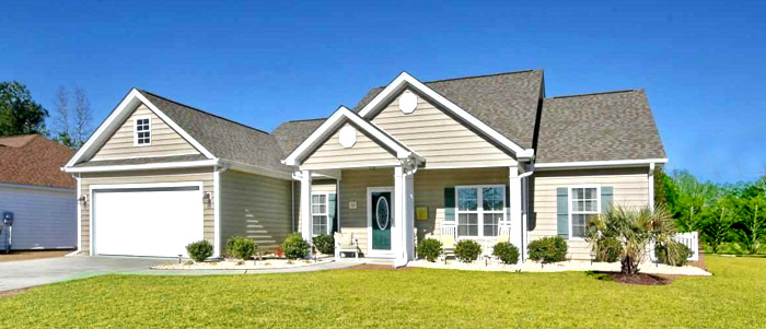 Homes for Sale in Grier Crossing