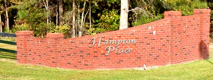 Homes for Sale in Hampton Place, Conway SC