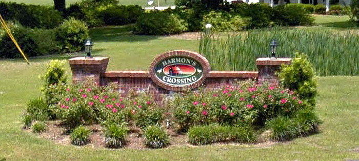 Homes for Sale in Harmon's Crossing
