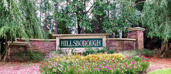 Homes for Sale in Hillsborough, Conway SC