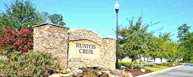 Homes for Sale in Hunters Creek, Conway
