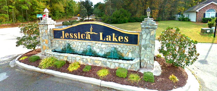 Homes for Sale in Jessica Lakes